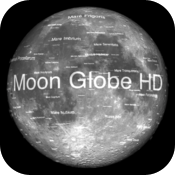 Moon Globe HD icon