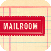Mailroom from Cartolina icon