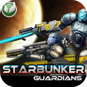 StarBunker:Guardians icon