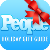 PEOPLE Holiday Gift Guide icon