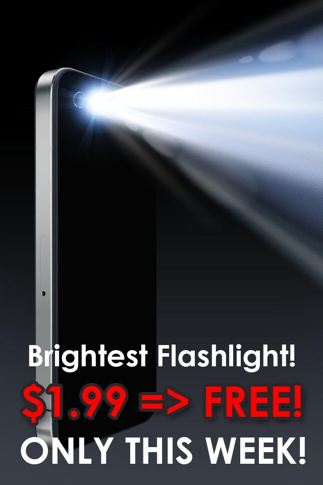 Flashlight∞ screenshot 1
