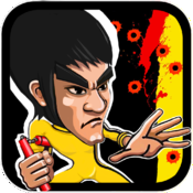 Kungfu Jump icon