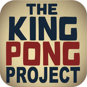 THE KING PONG PROJECT icon