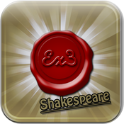 Triple Entendre Shakespeare Quiz icon