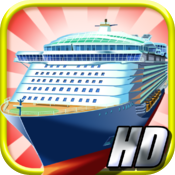 Cruise Tycoon HD icon