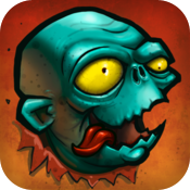 Zombie Quest HD - Mastermind the hexes! icon