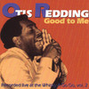 Good to Me - Recorded Live At the Whisky A Go Go, Vol. 2, Otis Redding