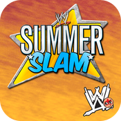 WWE SummerSlam Slingshot for iPad icon
