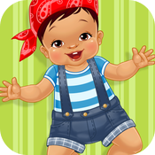 Chic Baby - Dress Up Game icon
