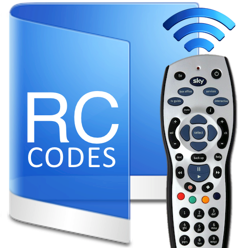 Sky Remote Controller Codes
