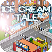 IceCream Tale icon