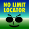 No Limit Locator
