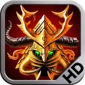 Empire Conquest I HD For iOS6 icon