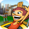 New York 3D Rollercoaster Rush – Digital Chocolate, Inc.