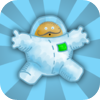 Space Survivors by Single Button icon