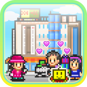 Mega Mall Story icon