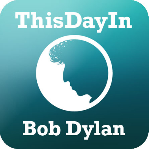 This Day in Bob Dylan (AppStore Link)