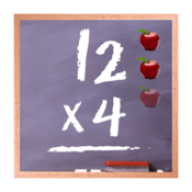 ArithmeTick - Math Flash Cards icon