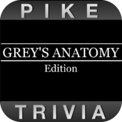 Trivia Blitz - Grey's Anatomy HD Edition icon