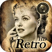 Artistic Old Photo FX HD icon