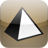 The Pyramid by Kuneko icon