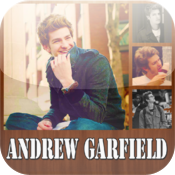 Andrew Garfield Fan App icon