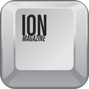 ION Magazine icon