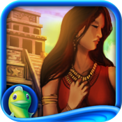 Forgotten Riddles: The Mayan Princess HD icon