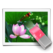 Photo Eraser icon