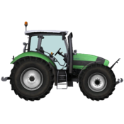 Farming Simulator 2011 icon
