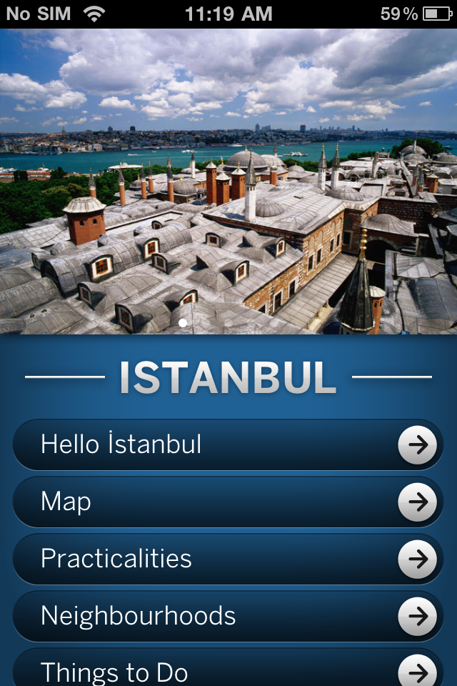 Istanbul Travel Guide - Lonely Planet