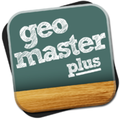 Geomaster Plus icon