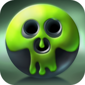 Zombie Bowl-O-Rama HD icon