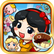 Cafe Once Upon a Time Review icon