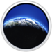 Living Earth HD - Desktop Weather & World Clock