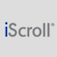 iScroll for iPhone