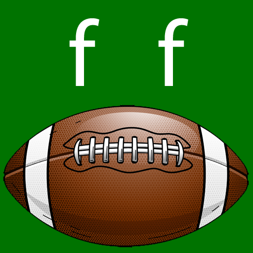 Simple Fantasy Football Cheat Sheet