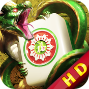 Mahjong Memory HD Free icon