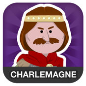 Charlemagne - iPhone version - History icon