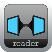 SyncPad Reader icon