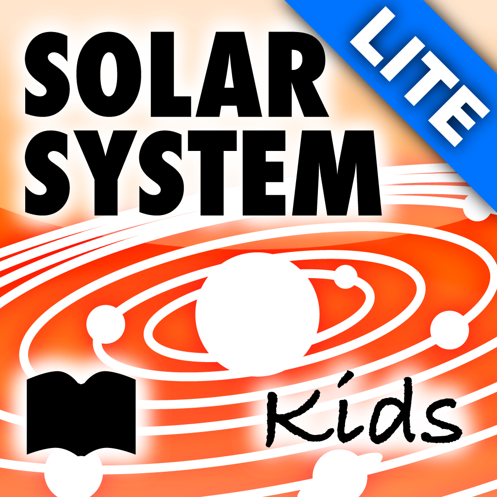 Interactive Minds: Solar System - Lite