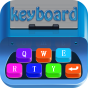Color Keyboard Pro - Pimp The Color icon