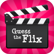 Guess the Flix icon