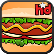 G's Hotdog HD icon