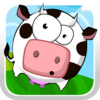 Cow Balloon by Peggy Games icon