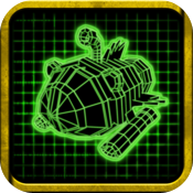 S.U.B. - Steampunk Underwater Battles icon