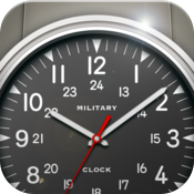 D.Clock - Stylish Design With Simplicity icon
