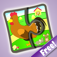 Farm Jigsaw Puzzles 123 Free - Fun Learning Game for Kids