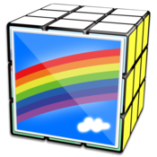 彩虹效果制作 RainbowMaker