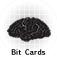 Baby Flash Bit Cards
